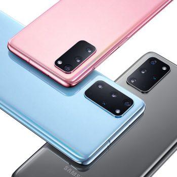 smartfon Samsung Galaxy S20 5G