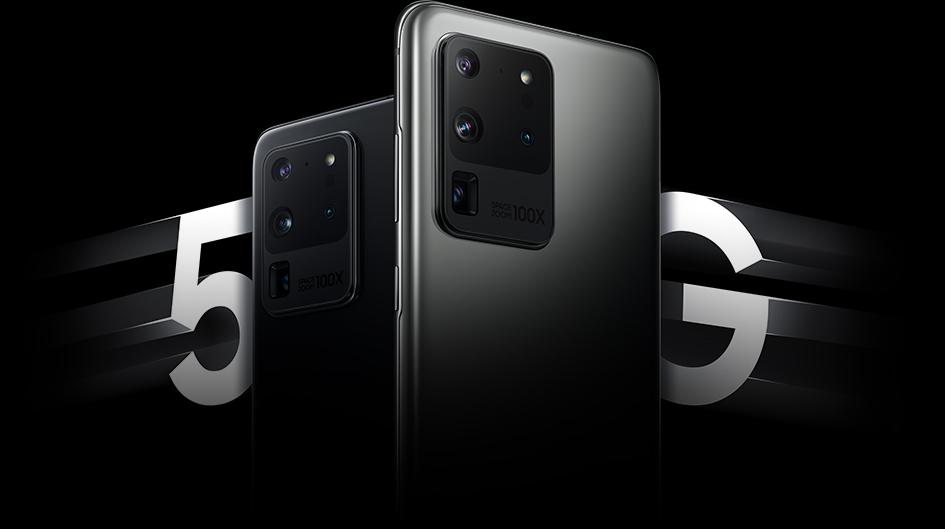 smartfon Samsung Galaxy S20 Ultra 5G