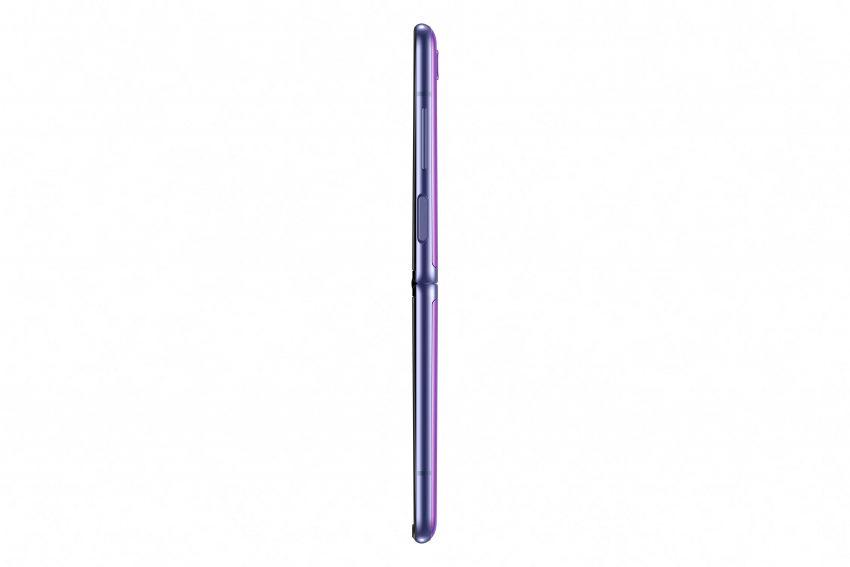 Drugie, lepsze podejście Samsunga do składanych ekranów: oto Galaxy Z Flip 24