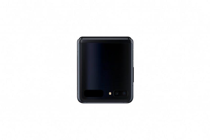 Drugie, lepsze podejście Samsunga do składanych ekranów: oto Galaxy Z Flip 28