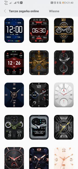 Smart zegarek, na który czekaliśmy? Amazfit GTS (pierwsze wrażenia)