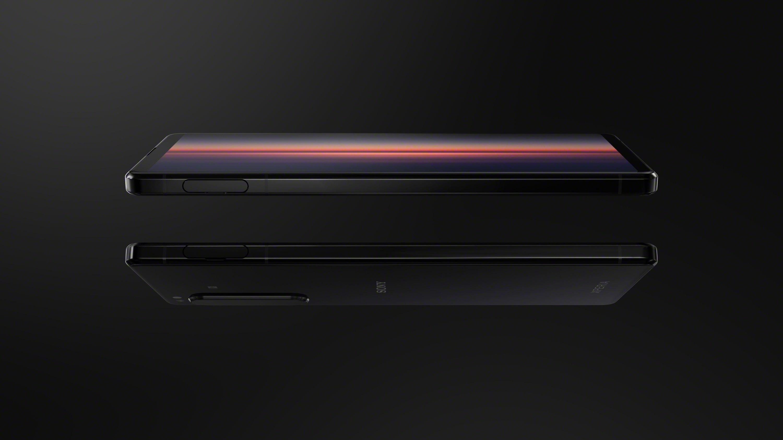 smartfon Sony Xperia 1 II