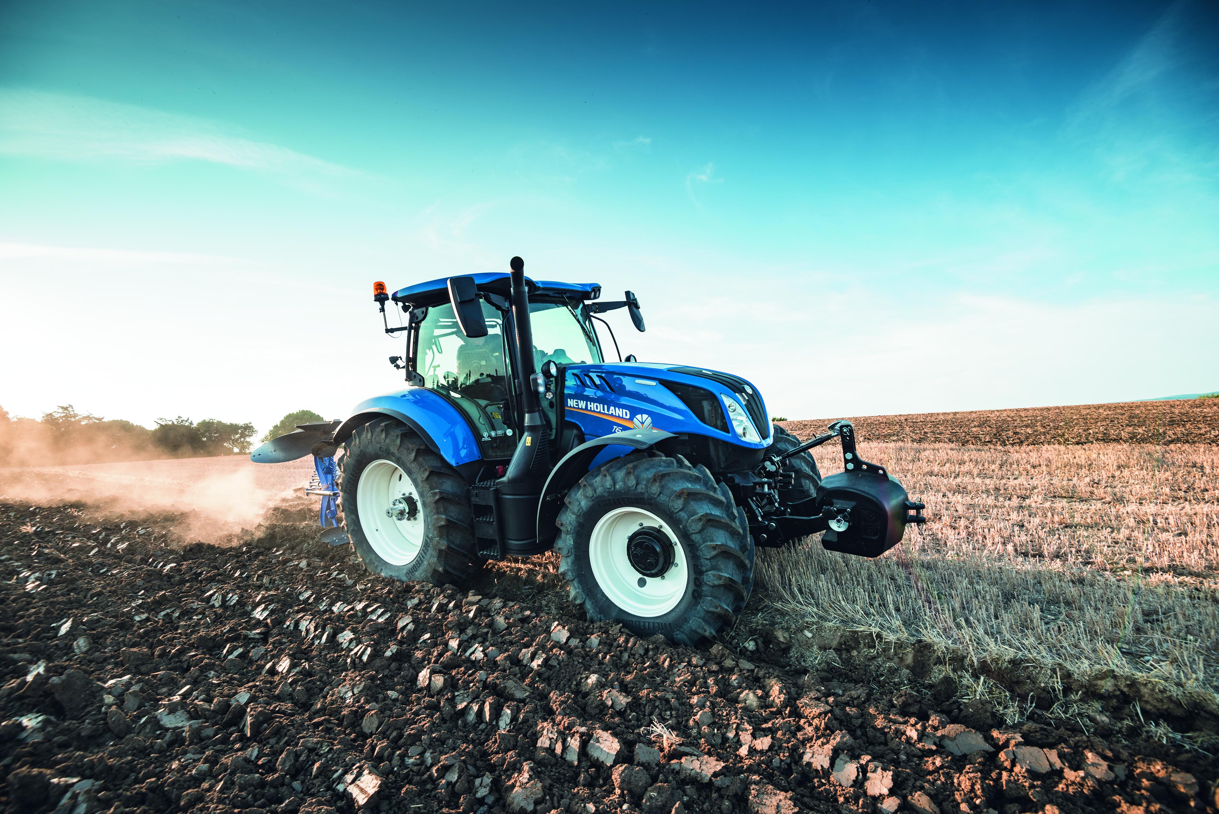 Internet rzeczy przyszłością rolnictwa