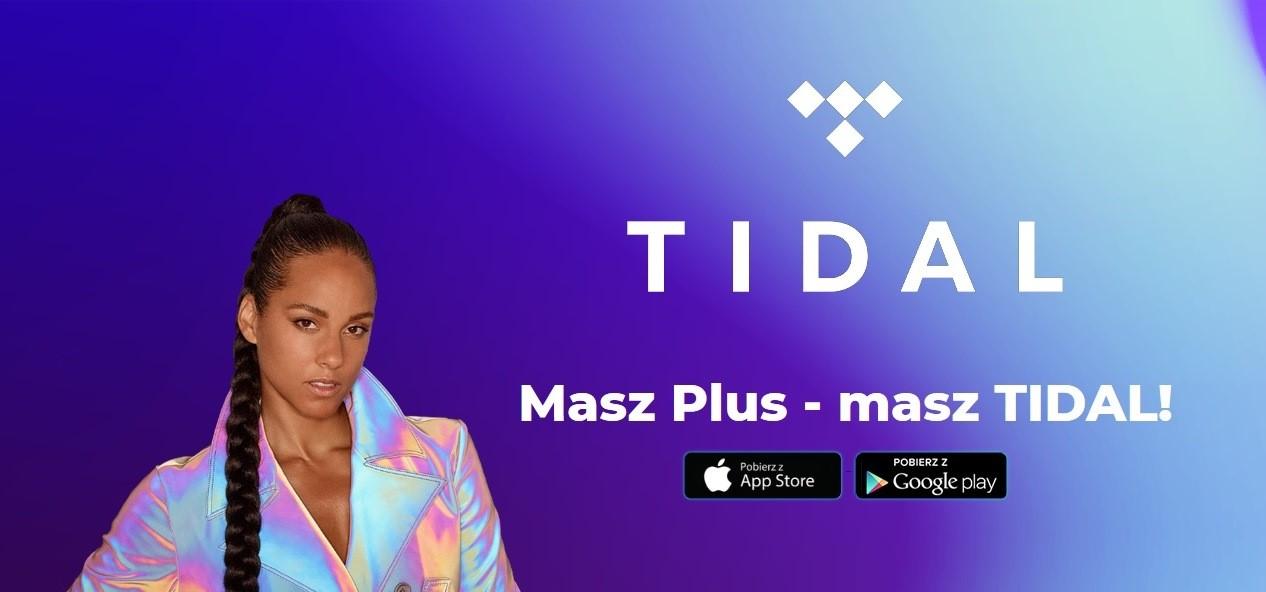 Tidal Premium Plus