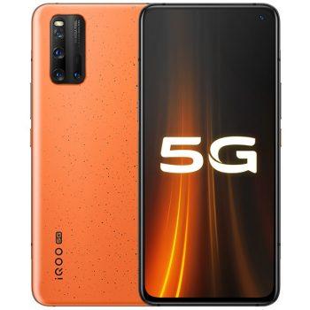 Vivo iQOO 3 5G to prawdziwa bestia dla fanów mobilnego grania 15