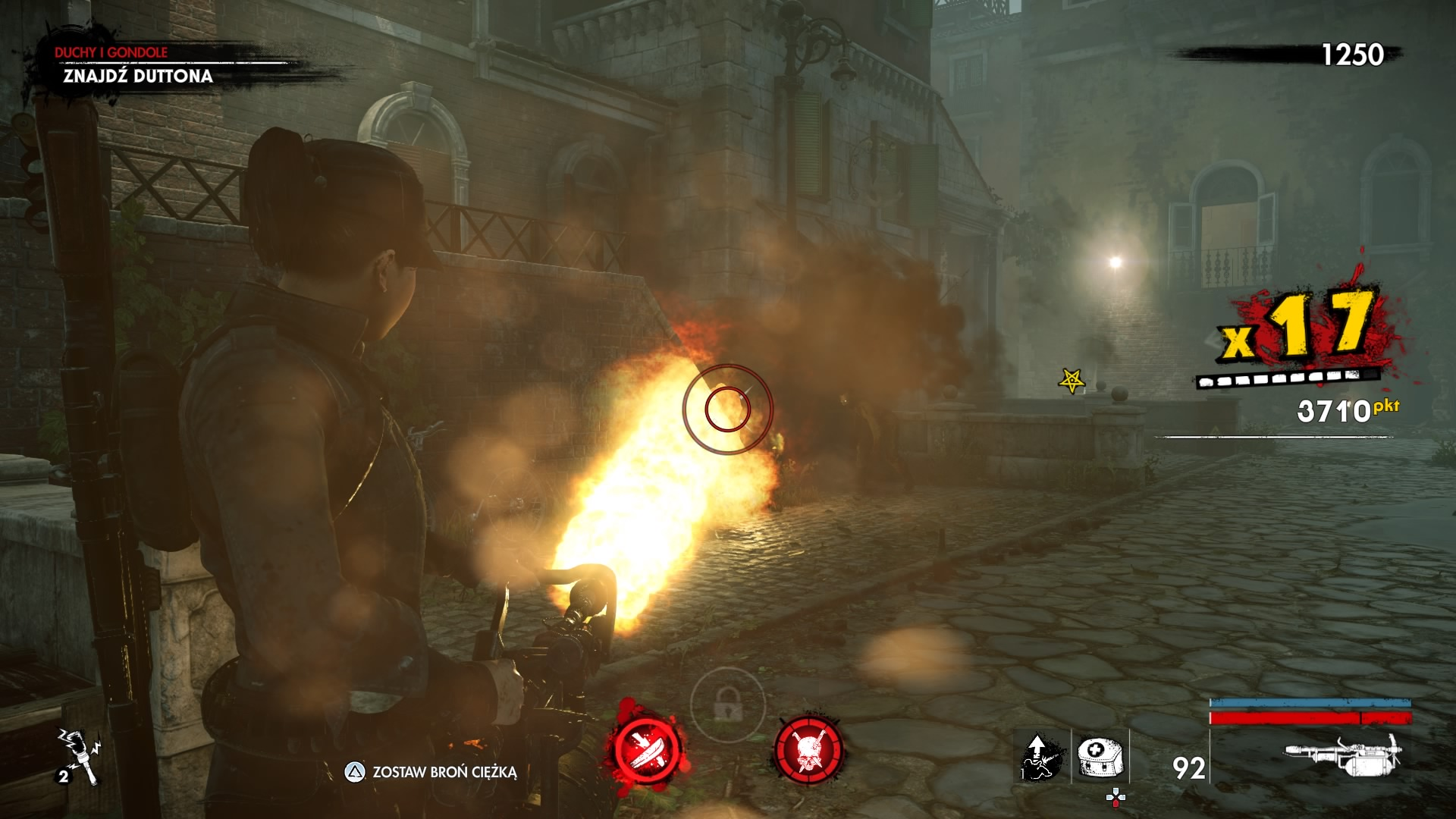 Nareszcie Rebellion zrobił to dobrze - recenzja Zombie Army 4: Dead War