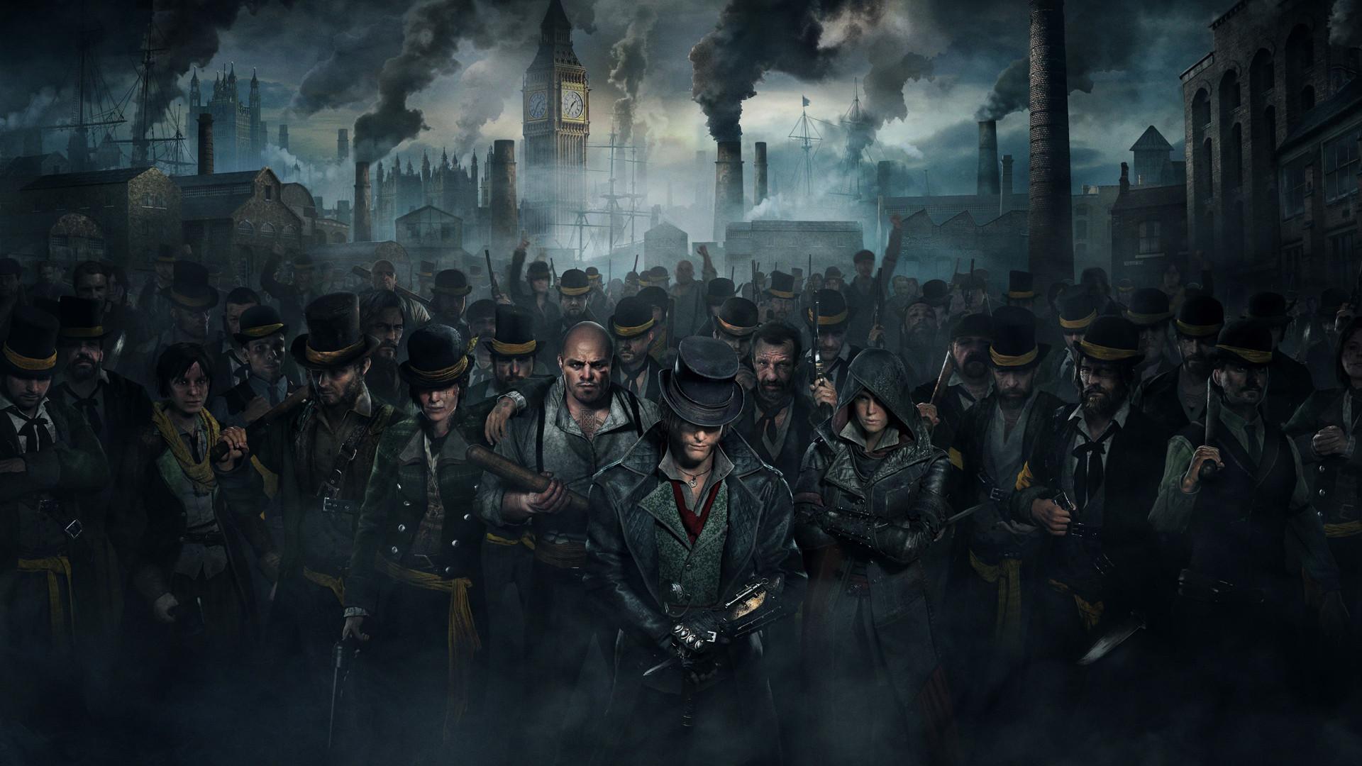 Dobrej passy ciąg dalszy - Assassin's Creed: Syndicate i Faeria kolejnymi darmowymi grami w Epic Games Store