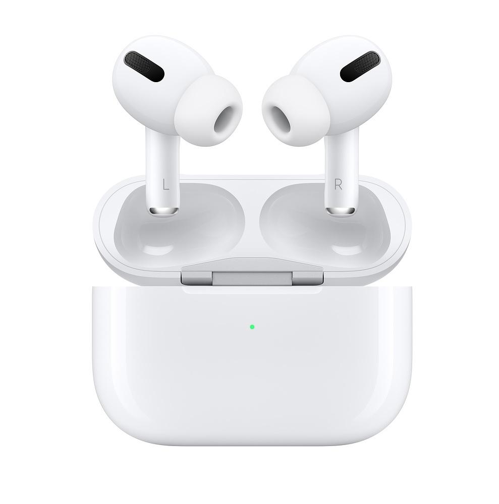 Uważasz, że słuchawki AirPods Pro od Apple są za drogie? Poczekaj na wersję Lite