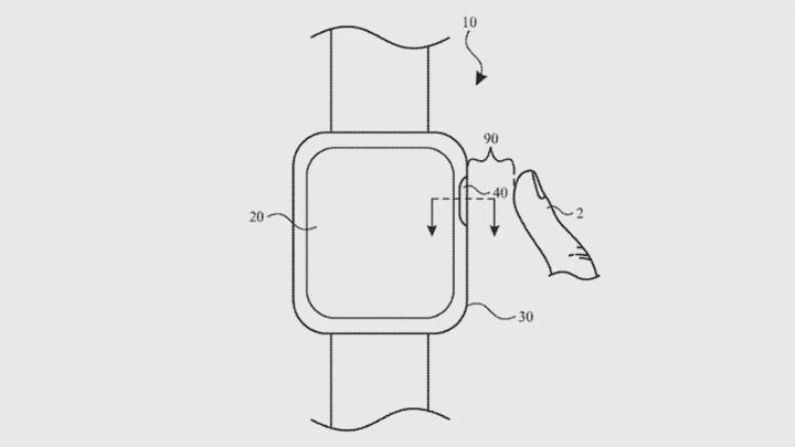 Apple Watch może stracić fizyczną koronkę. Nie wiem czy to powód do radości