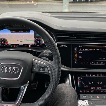 Apple ma pomysł na ekrany umieszczone bezpośrednio w szybach samochodowych 19