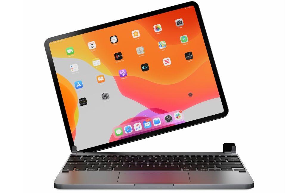 iPad Pro prawie jak laptop. Apple ma wydać klawiaturę z gładzikiem