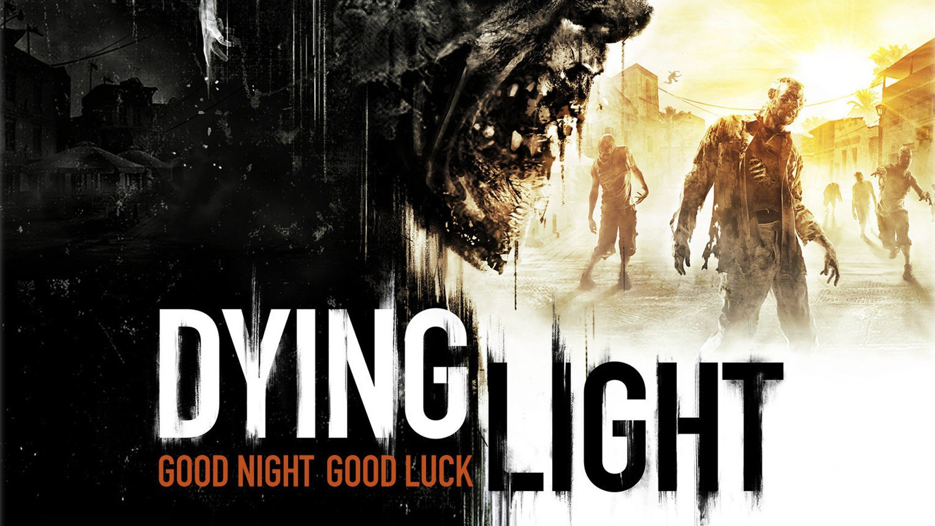 Dying Light na GOG.com