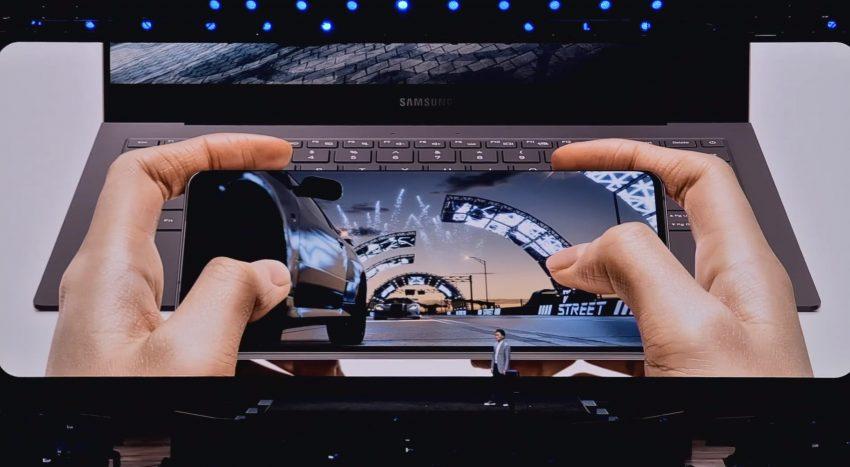 Samsung brata się z Xboksem. Pierwsza gra mobilna z serii Forza trafi najpierw na smartfony Galaxy