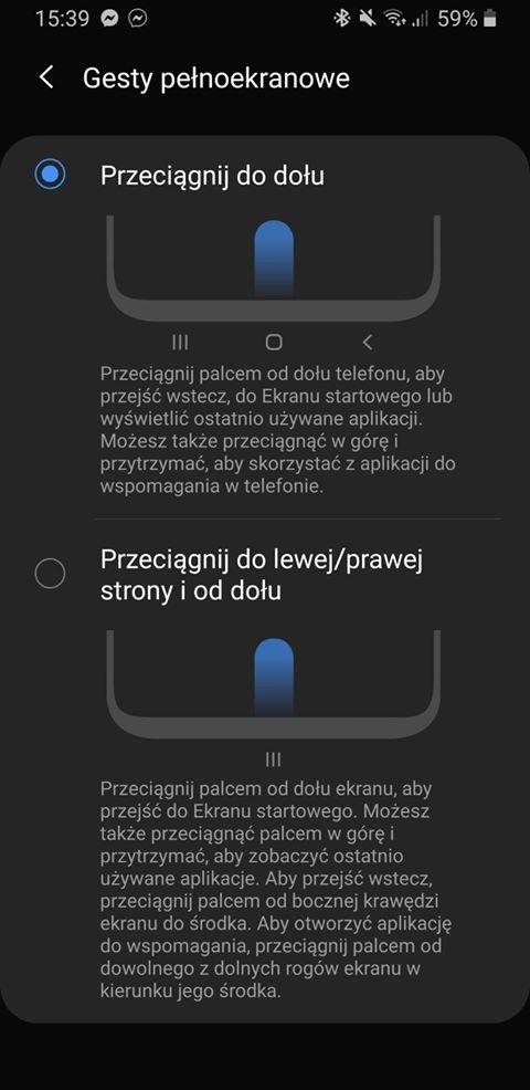 Takie aktualizacje to rzadkość: Samsung Galaxy S9+ z dystrybucji Play dostaje Androida 10