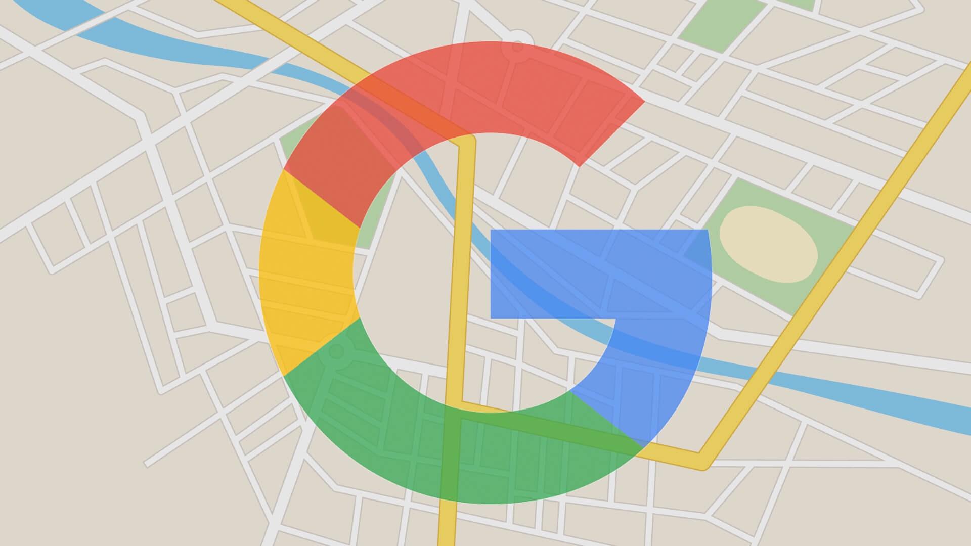 Mapy Google wkrótce skończą 15 lat - co przyniesie jubileuszowa aktualizacja? 30