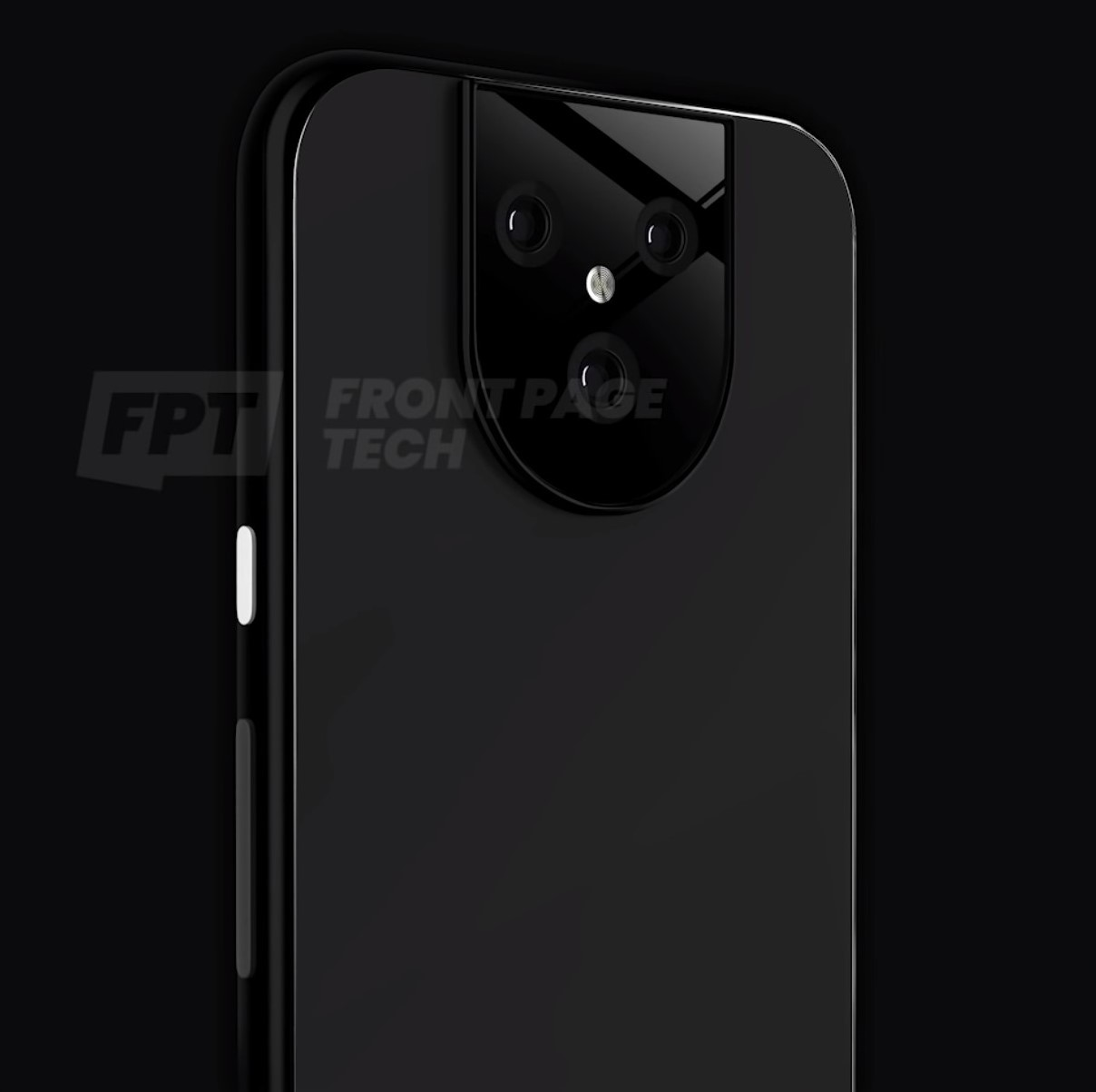 Jakież to brzydkie: tak wygląda jeden z prototypów smartfona Google Pixel 5 XL 20