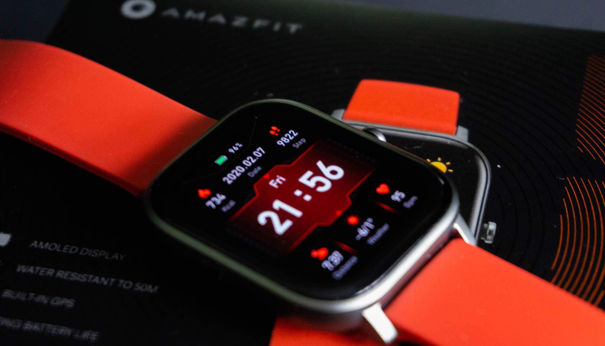 Xiaomi i Huami kontynuują współpracę. Powstanie więcej tanich opasek