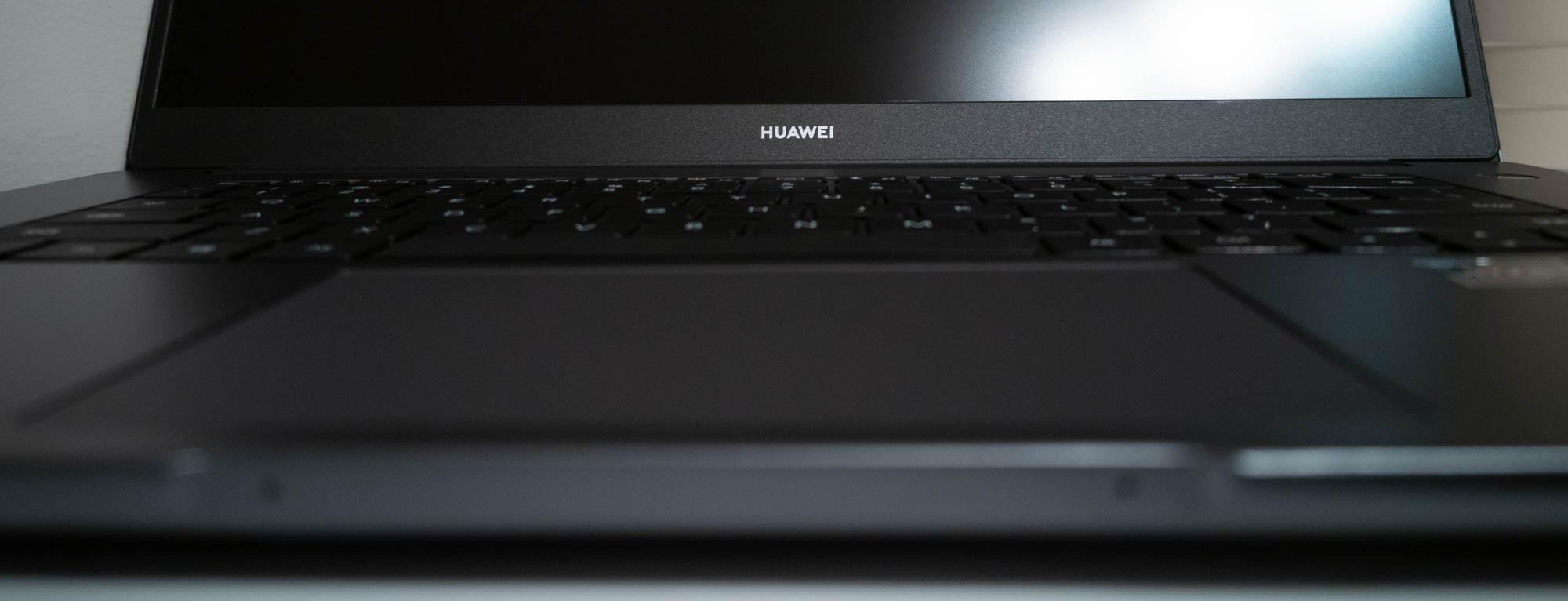 Nowy król akademików - Huawei Matebook D 15 2020 (recenzja) 23