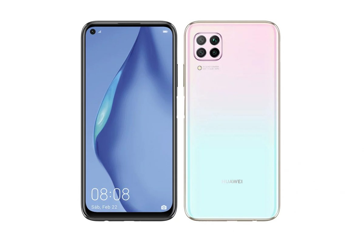 Huawei P40 Lite 5G w Polsce! Typujcie cenę 19