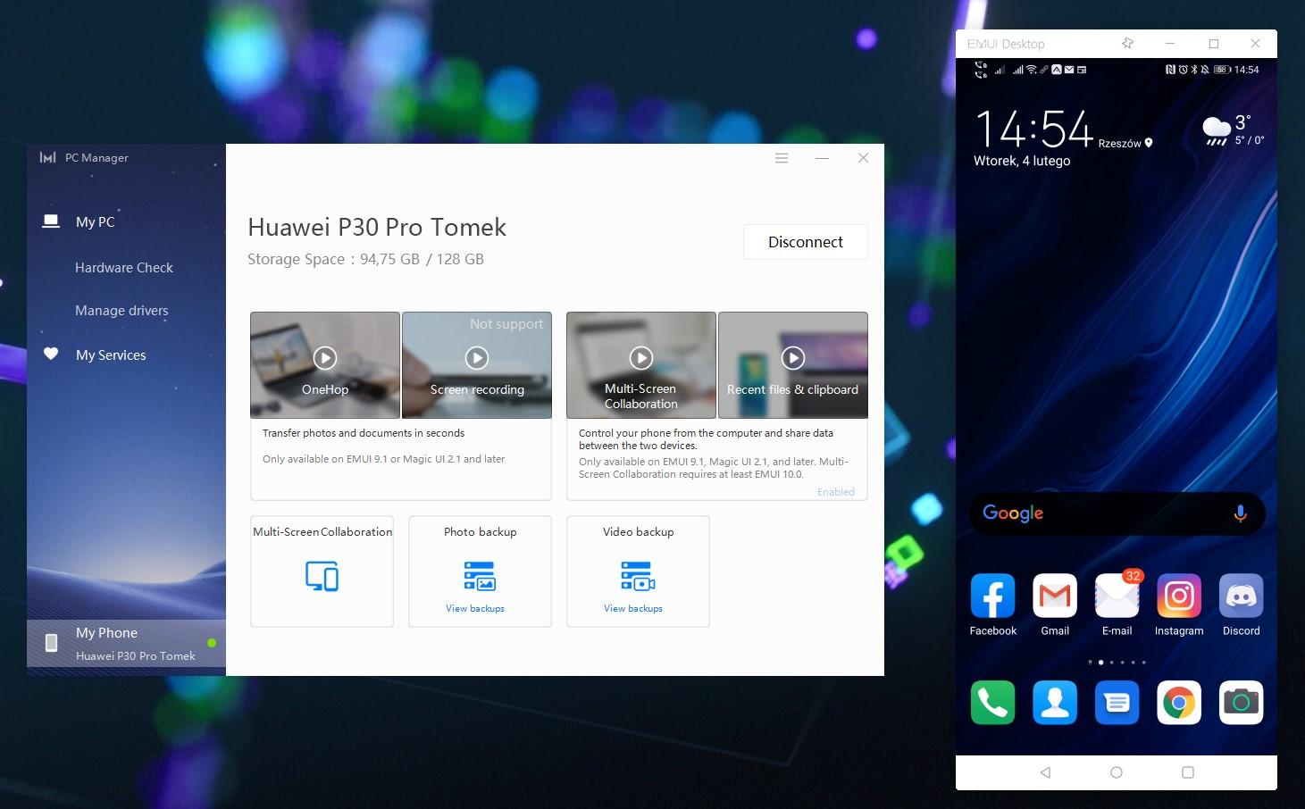 Nowy król akademików - Huawei Matebook D 15 2020 (recenzja) 41
