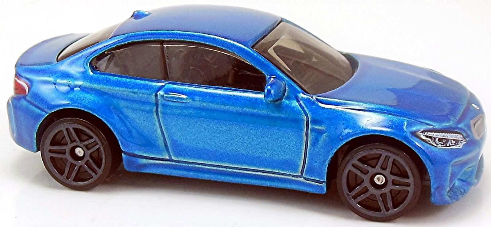 Nowości Hot Wheels: jeszcze więcej samochodzików z NFC