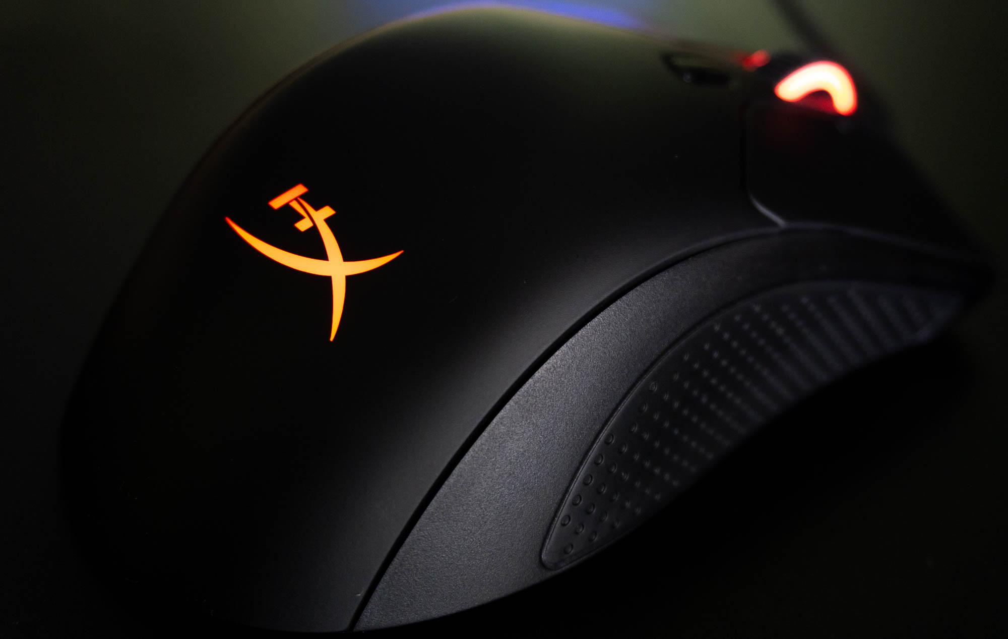 Liczy się każdy klik: recenzja myszy HyperX Pulsefire Raid i podkładki Fury Ultra