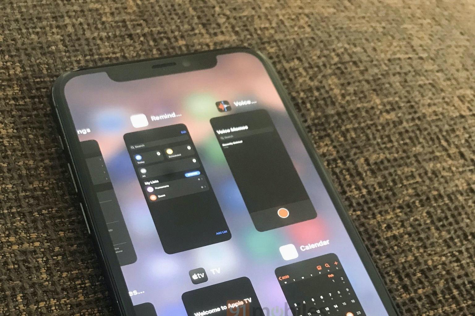 iOS 14 na pierwszym filmie. Oto, jak ma działać nowy system Apple