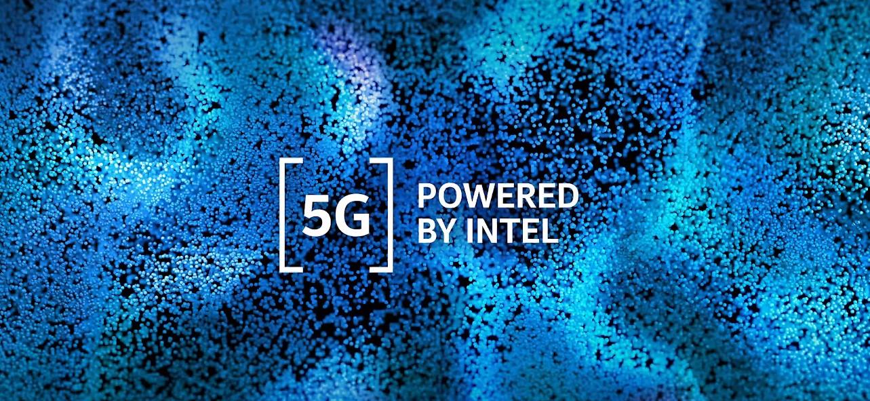 Intel ogłasza gotowość na erę 5G 22