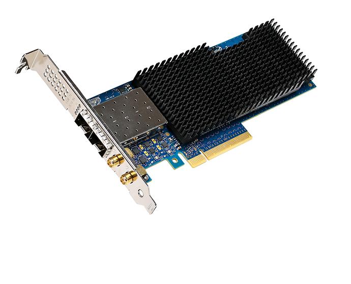 Intel ogłasza gotowość na erę 5G 25