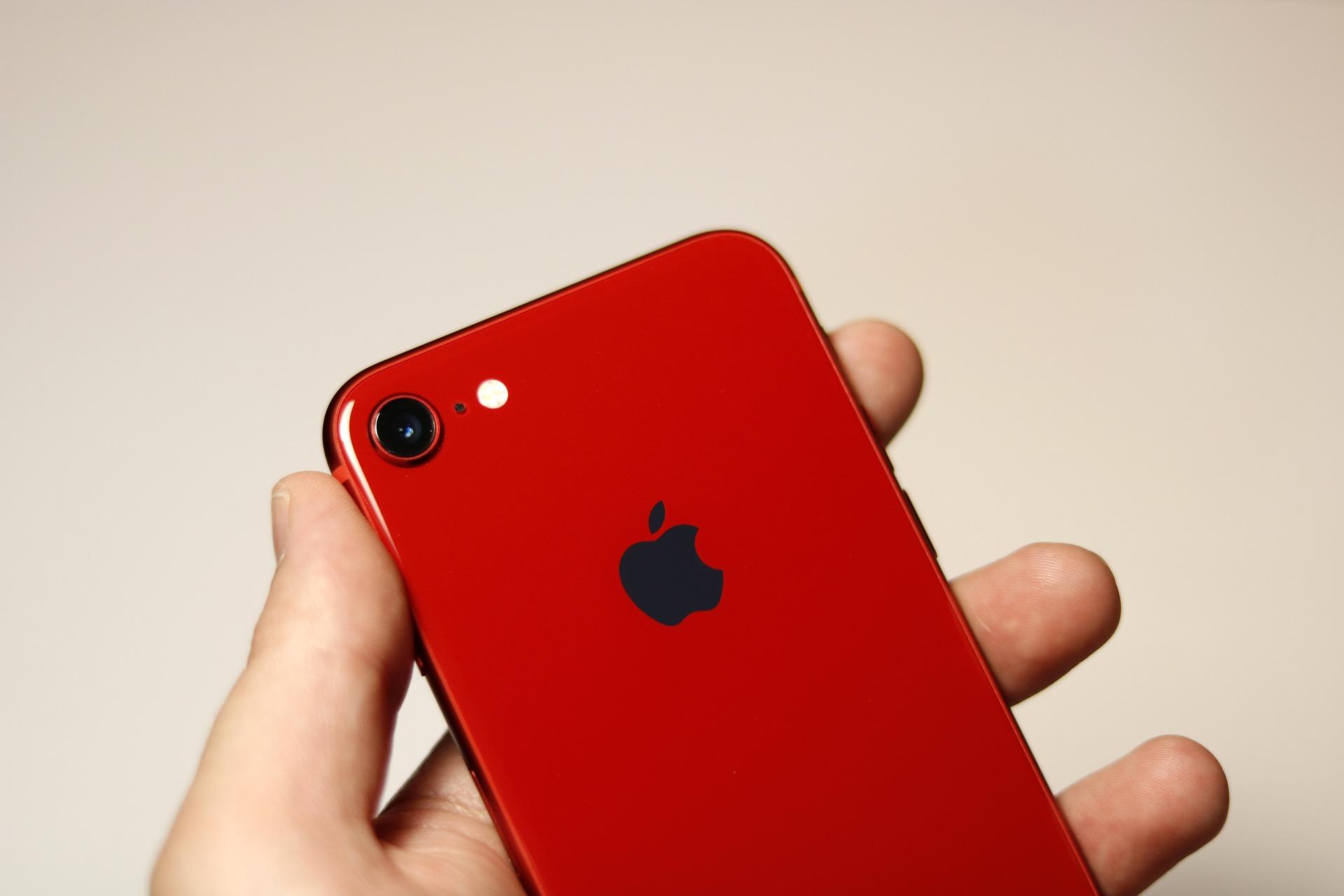 Wzmianki o iPhonie 9 Plus zostały znalezione w kodzie iOS 14
