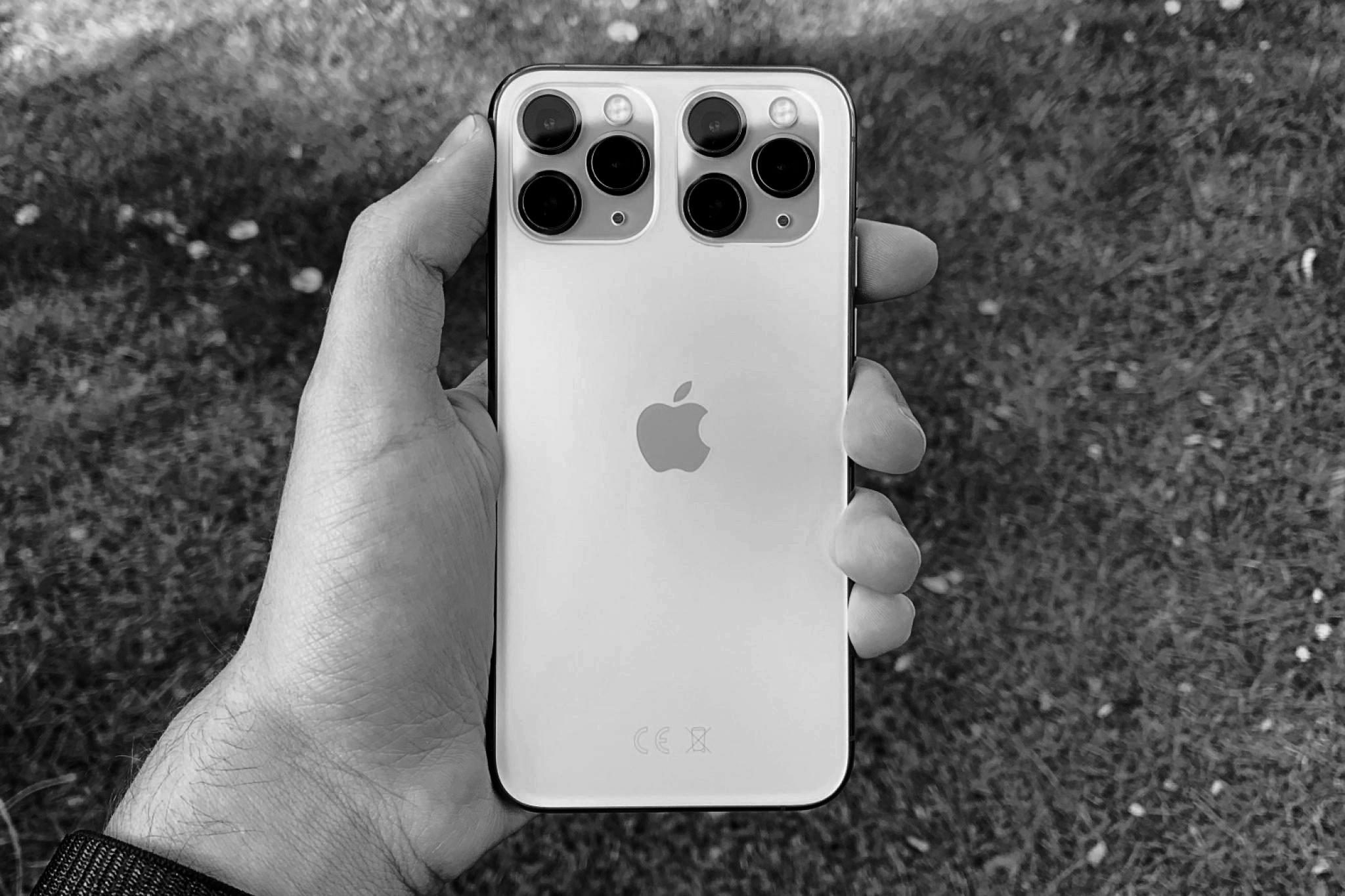 Apple może mieć problemy z iPhone'ami 12. Winnym jest koronawirus 19