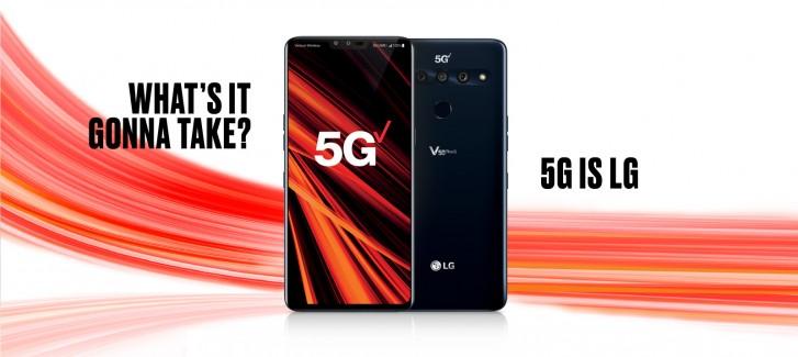 W 2020 roku większość smartfonów LG... nie wyprodukuje LG