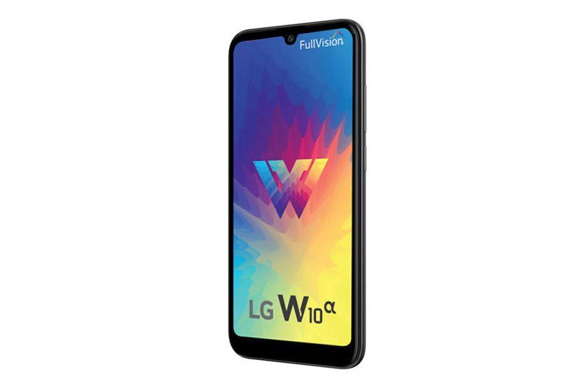 Nie Snapdragon, nawet nie MediaTek - budżetowy LG W10 Alpha ma procesor Spreadtrum 22