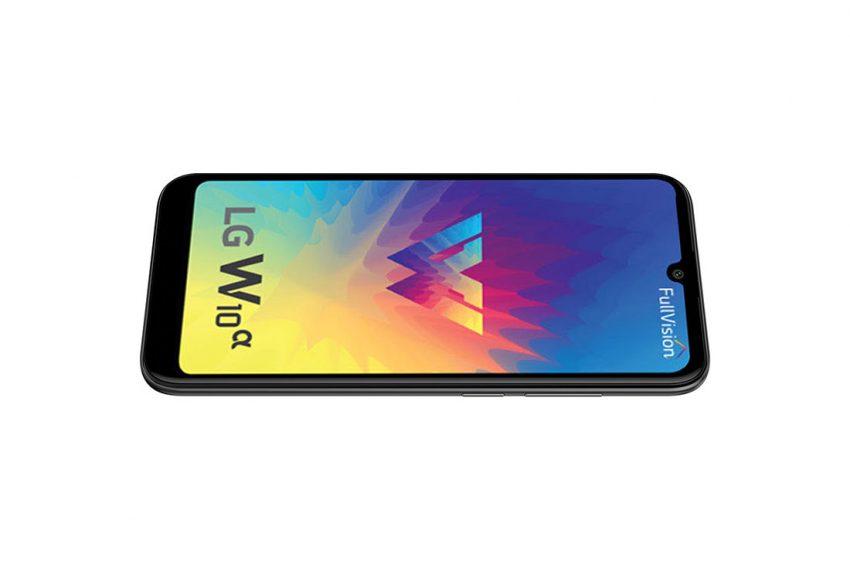 Nie Snapdragon, nawet nie MediaTek - budżetowy LG W10 Alpha ma procesor Spreadtrum 23