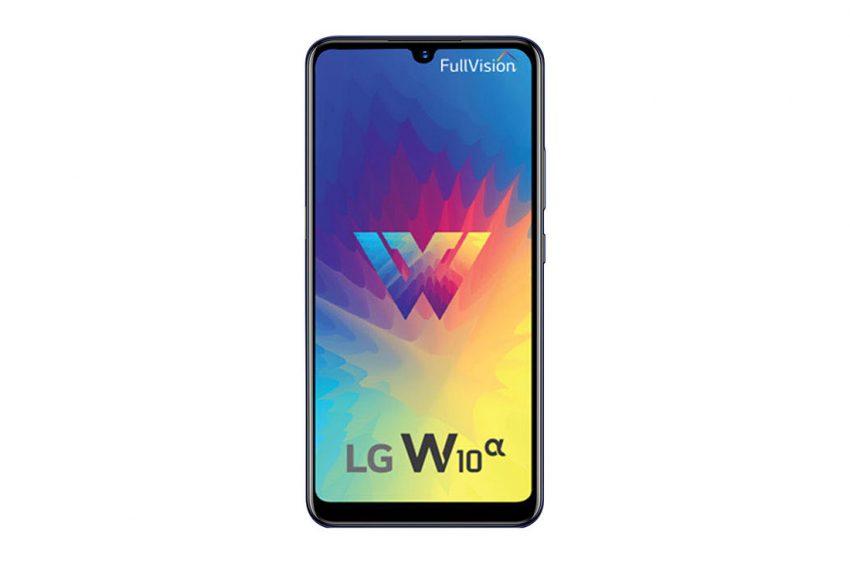 Nie Snapdragon, nawet nie MediaTek - budżetowy LG W10 Alpha ma procesor Spreadtrum 20