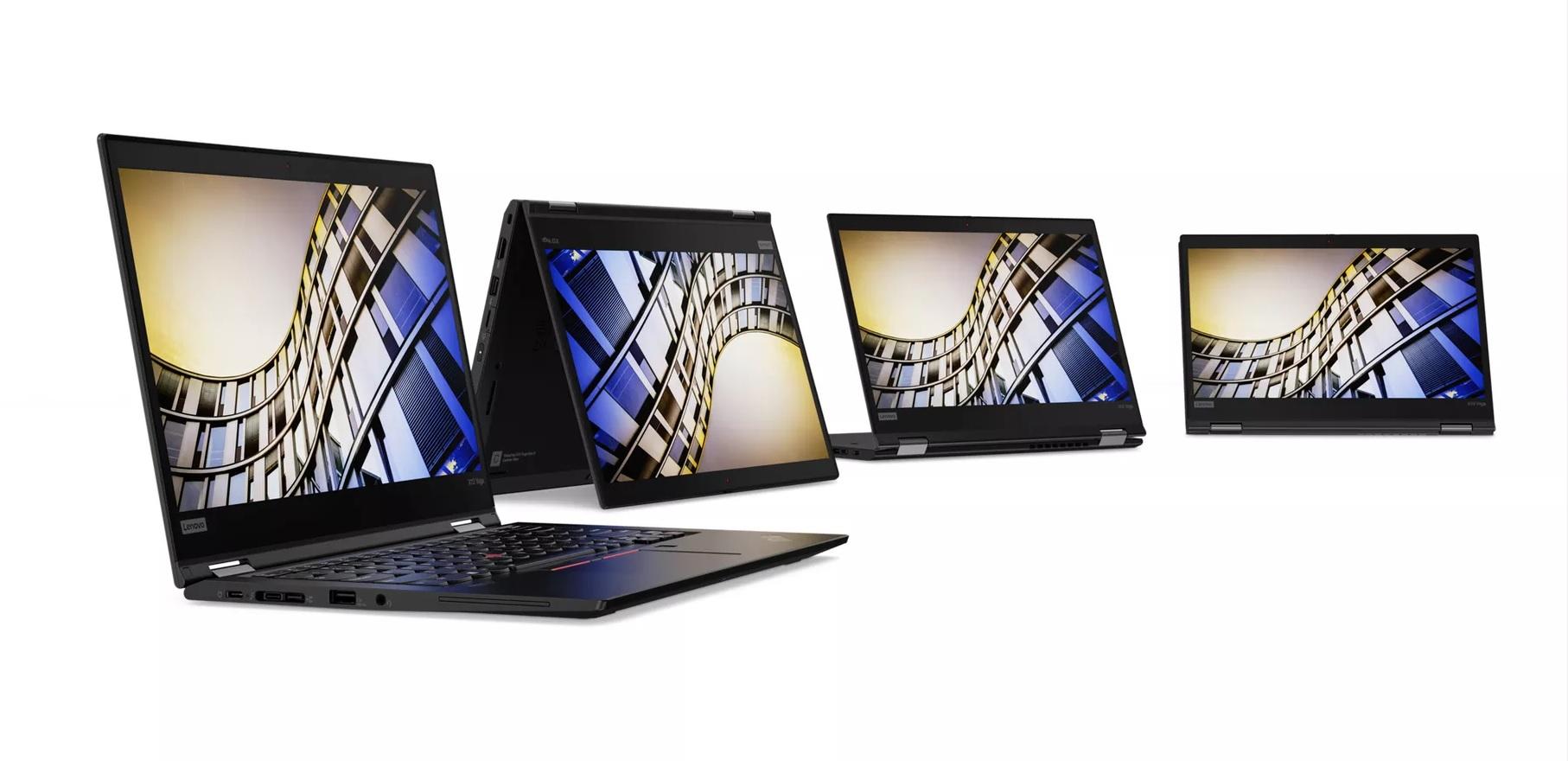 Nareszcie jakiś porządek w nazwach nowych ThinkPadów od Lenovo. Wszystkich... dziewięciu