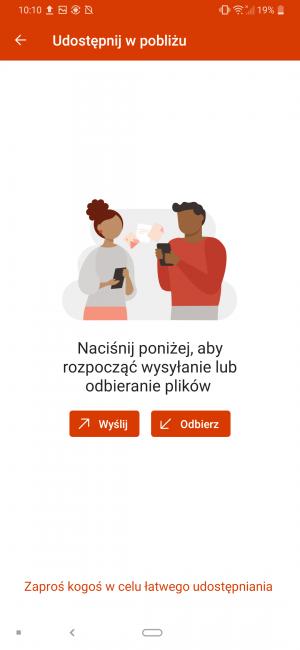 Nowy Microsoft Office na Androida – jedna aplikacja, by wszystkimi rządzić 26