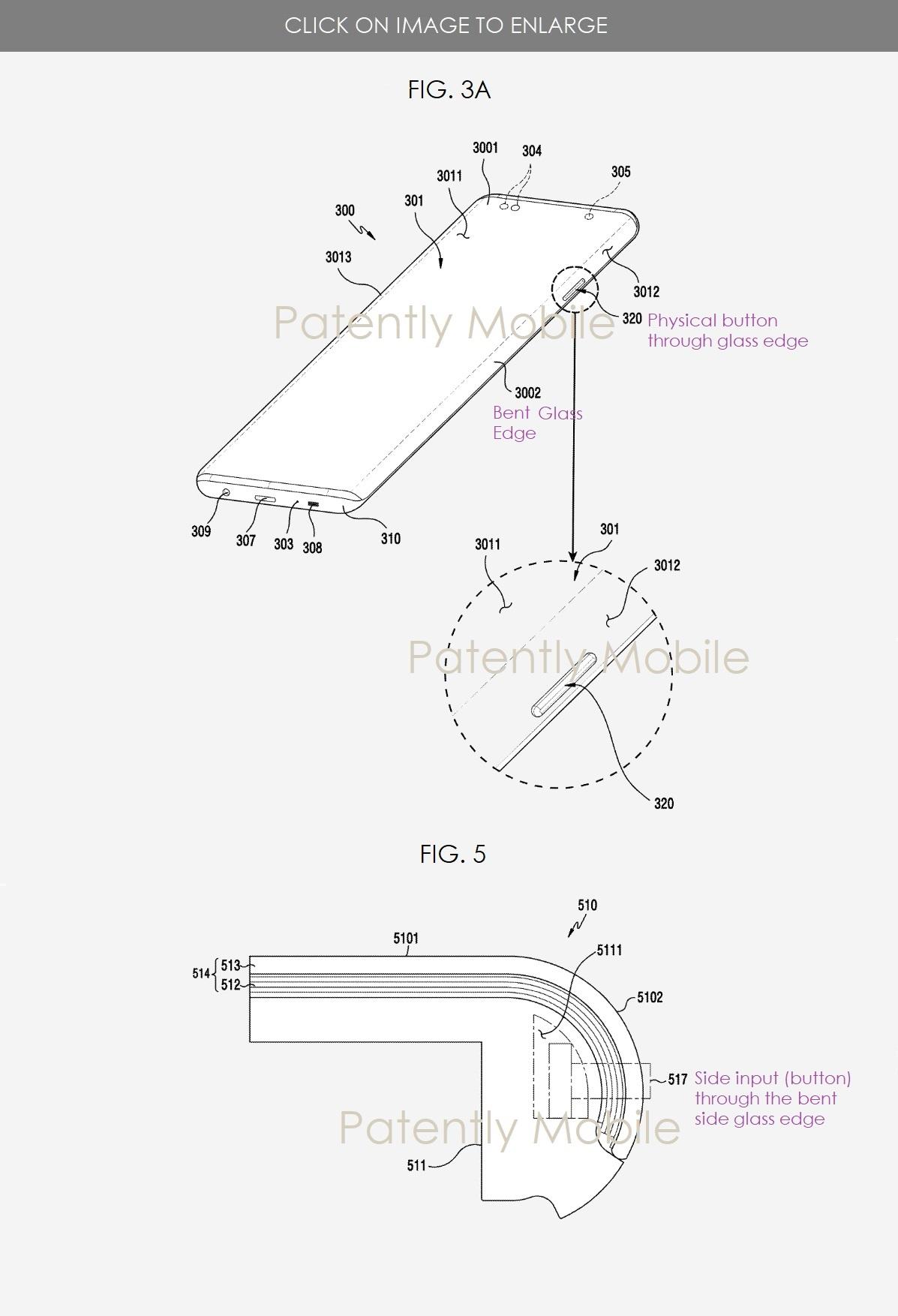 Samsung Galaxy Note 20 z przyciskami wystającymi z ekranu - to może się zdarzyć 16