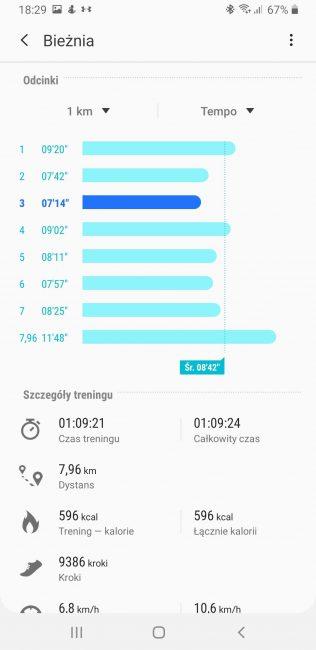 Czy smartwatch potrafi motywować do uprawiania aktywności fizycznej? 20
