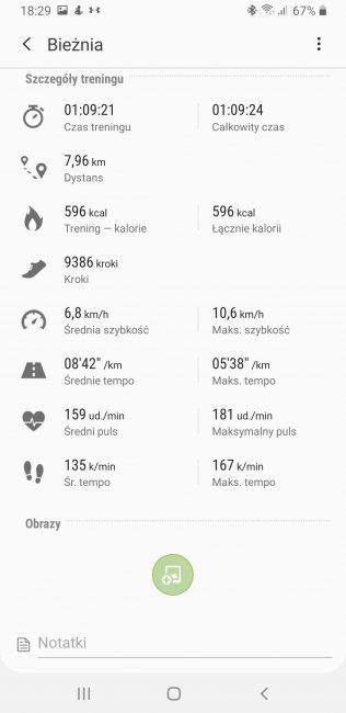 Czy smartwatch potrafi motywować do uprawiania aktywności fizycznej? 21