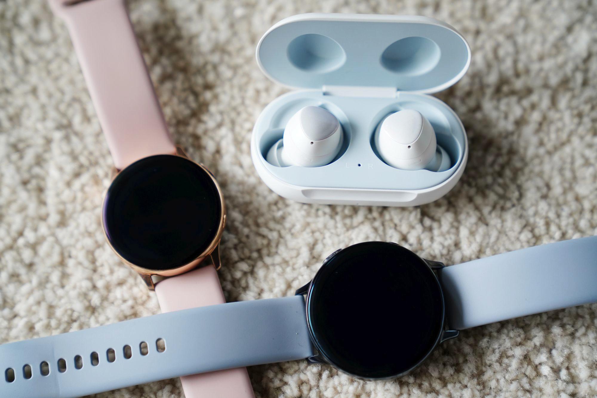 Rynek wearables w 2019 roku: imponujące wzrosty i silna pozycja Apple 21