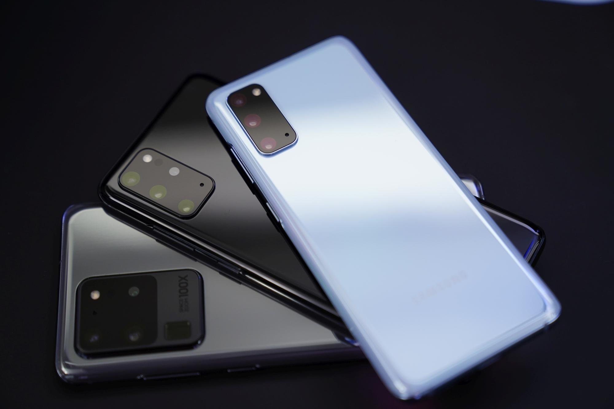 W Polsce wystartowała sprzedaż Samsungów z serii Galaxy S20! 21