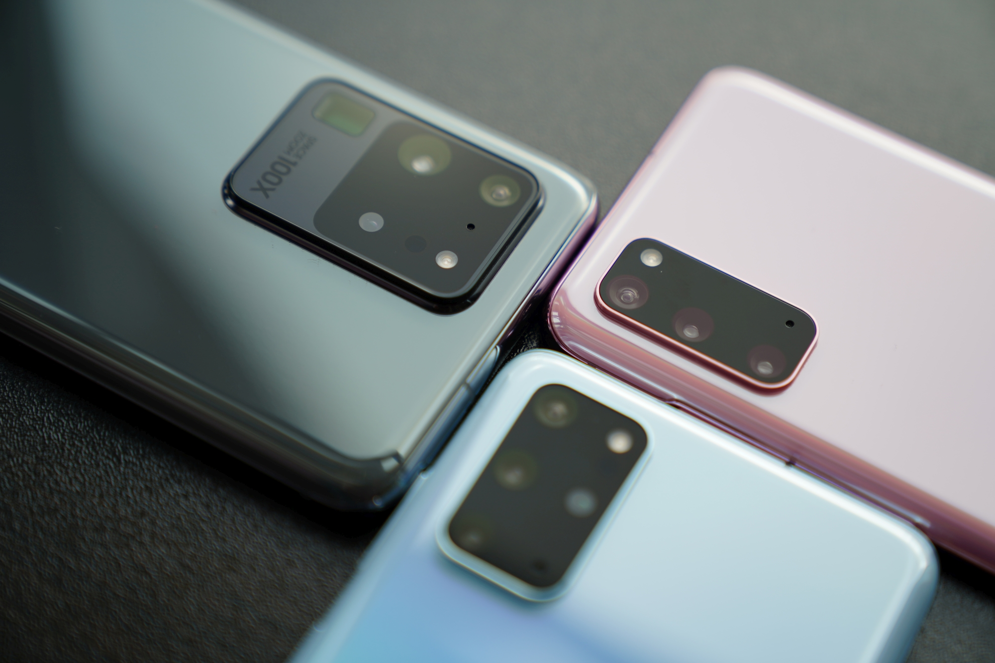 W Polsce wystartowała sprzedaż Samsungów z serii Galaxy S20! 20