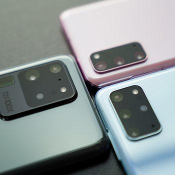 Jest okazja: Samsung odda Ci nawet 500 zł po zakupie Galaxy S20 lub Galaxy Tab S6 19