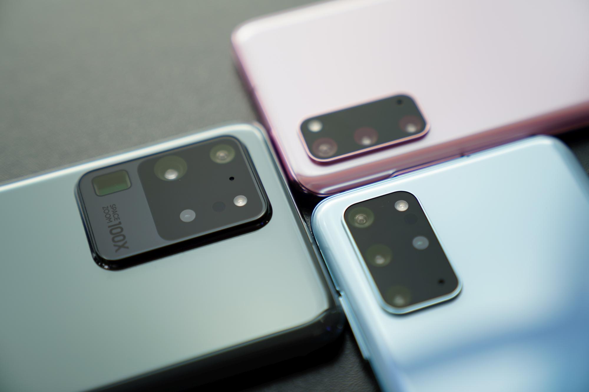Jest okazja: Samsung odda Ci nawet 500 zł po zakupie Galaxy S20 lub Galaxy Tab S6 20