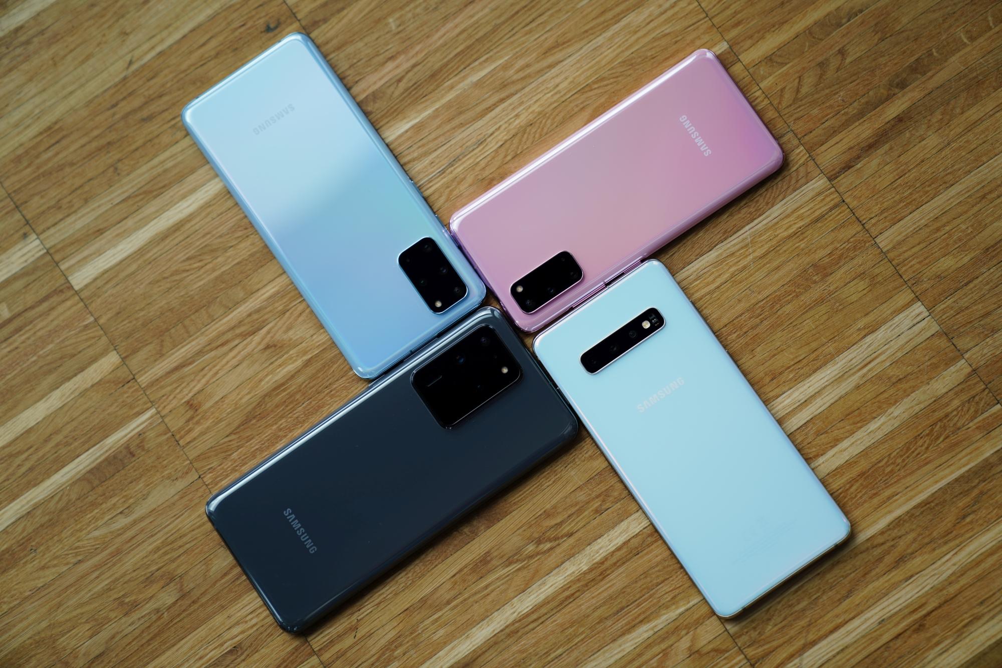 Ta promocja może skłonić Cię do zakupu smartfona z serii Galaxy S20