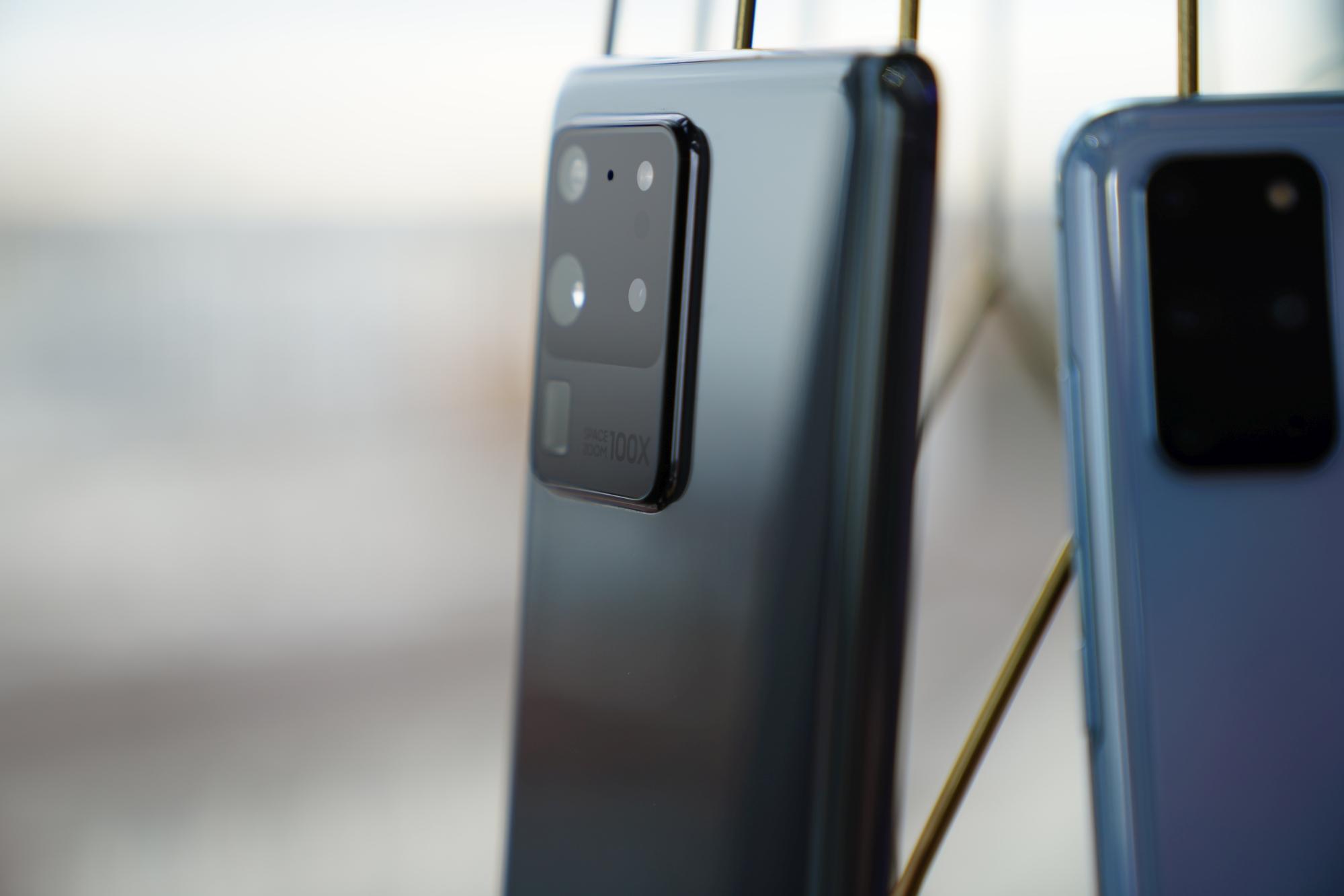 W Polsce wystartowała sprzedaż Samsungów z serii Galaxy S20! 22