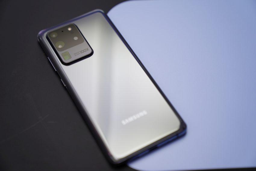 Samsung Galaxy S20, Galaxy S20 Plus i Galaxy S20 Ultra oficjalnie! (pierwsze wrażenia)