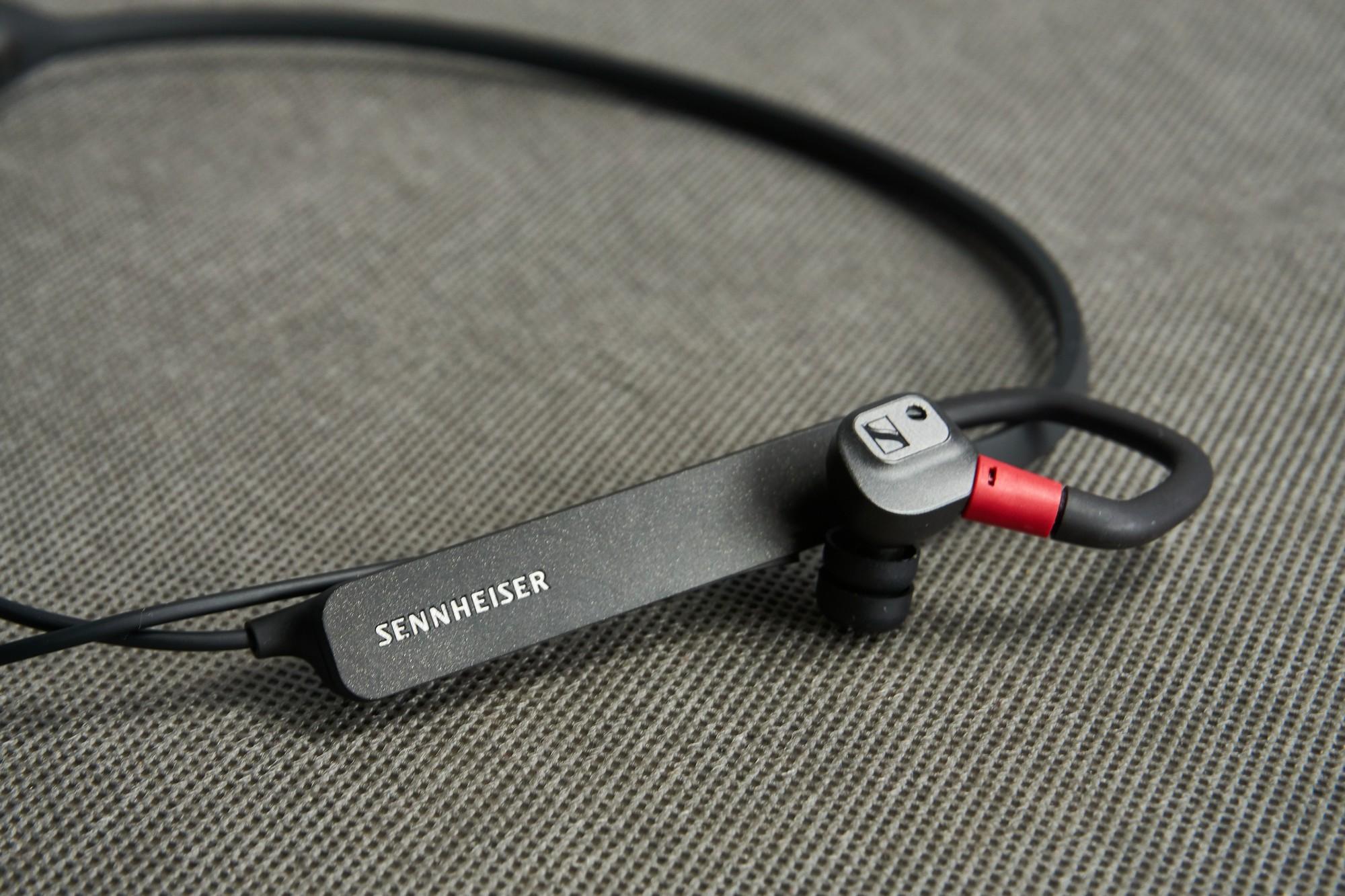 Recenzja Sennheiser IE 80S BT - czy świetnie brzmienie jest wszystkim, czego oczekujemy od słuchawek? 35