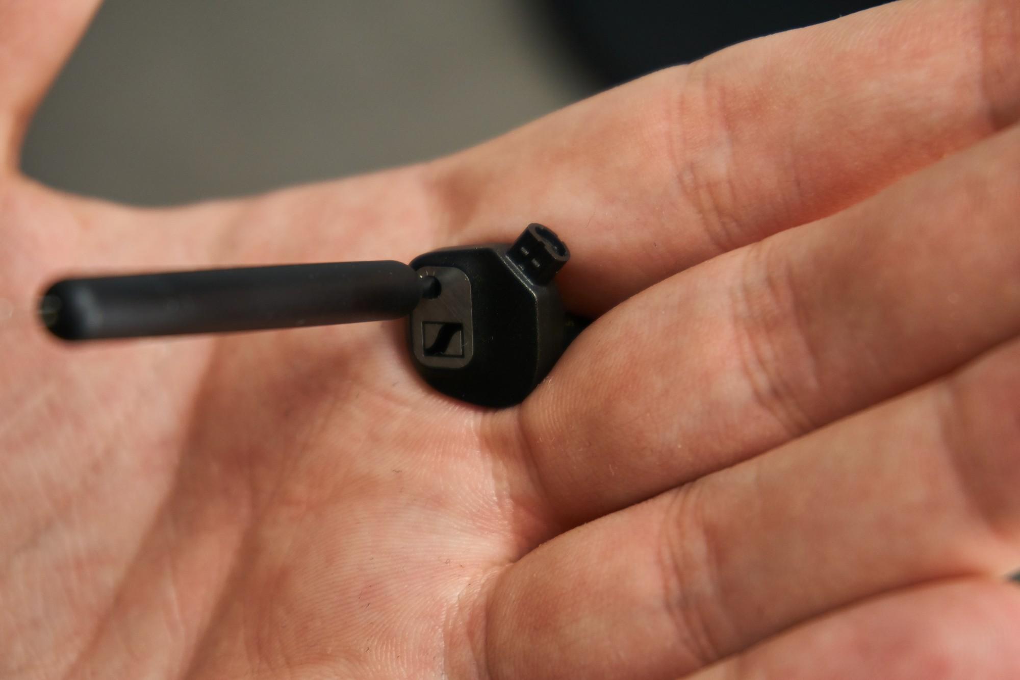 Recenzja Sennheiser IE 80S BT - czy świetnie brzmienie jest wszystkim, czego oczekujemy od słuchawek? 31
